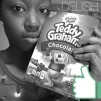 Nabisco Teddy Graham Chocolate Graham Snacks uploaded by Kyndrial M.