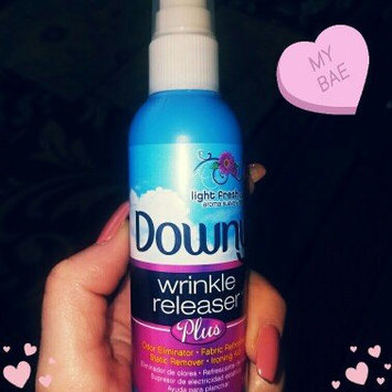 Downy Wrinkle Releaser, 3 fl oz uploaded by Dia D.