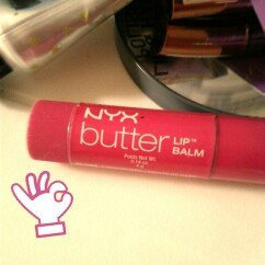 Photo of NYX Butter Lip Balm uploaded by johni h.