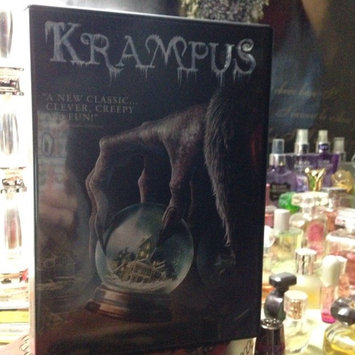 Krampus DVD uploaded by Nancy B.