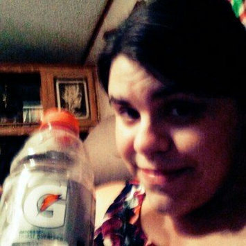Photo of Gatorade Fruit Punch Sports Drink 32 oz uploaded by Tiffany s.