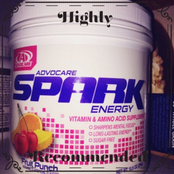 Advocare Spark® Canister uploaded by Samantha R.