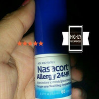 Nasacort Allergy 24 Hour Spray uploaded by Erica M.