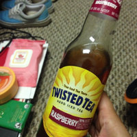 The Original Twisted Tea Hard Iced Tea uploaded by Karla  I.