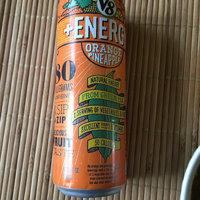V8® +Energy Orange Pineapple Lightly Carbonated uploaded by Esmeralda L.