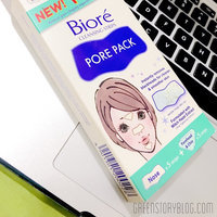 Kao Biore Pore Pack For Nose & Other Areas 10 Strips uploaded by Tamanna I.