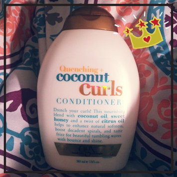 OGX® Conditioner, Twisted Coconut uploaded by LaPorsha R.