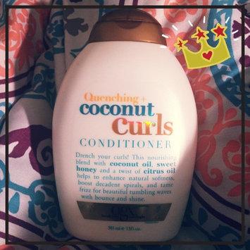 Ogx OGX Conditioner, Twisted Coconut, 13 fl oz uploaded by LaPorsha R.