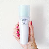 Shiseido Foaming Cleansing Fluid uploaded by Rachelle J.