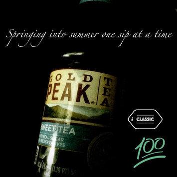 Photo of Gold Peak Sweetened Iced Tea 18.5 oz uploaded by Rachel R.