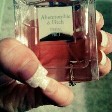 Abercrombie & Fitch Perfume No. 1 for Women uploaded by Laura P.