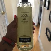 Neutrogena Light Sesame Formula Body Oil uploaded by Sable F.
