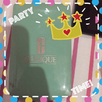 Photo of Clinique Stay-Matte Sheer Pressed Powder uploaded by Daniela D.