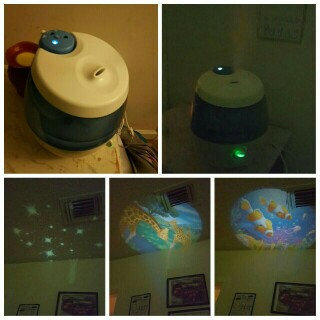 Vicks® Sweet Dreams Cool Mist Humidifier uploaded by Santrean A.