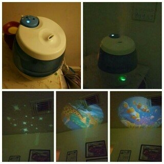 Vicks® Sweet Dreams Cool Mist Humidifier uploaded by Santrean A.