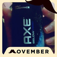 AXE Body Spray Below Zero uploaded by Isabel E.