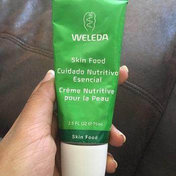 Weleda Skin Food uploaded by Sasha K.