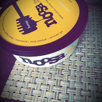 Noosa Gluten Free Honey Yoghurt uploaded by Alyssa S.