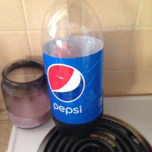 Pepsi® Wild Cherry Cola uploaded by Vanessa R.