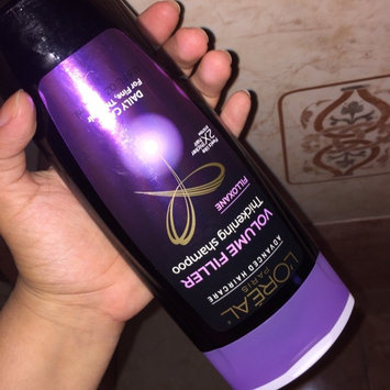L'Oréal Paris Advanced Haircare Volume Filler Thickening Shampoo, 12. uploaded by Dallana F.