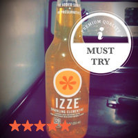 Izze Sparkling Clementine  uploaded by Norlaila T.