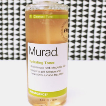 Photo of Murad Hydrating Toner uploaded by Dounia H.