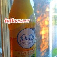 Febreze Air Effects Sunflower & Sunshine Air Refresher uploaded by Alycia V.