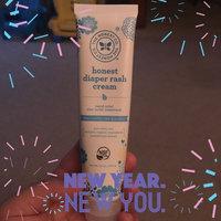 The Honest Company Honest Rapid Relief Diaper Rash Cream - 2.5 oz. uploaded by Indya B.