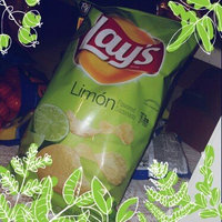LAY'S® Limon Flavored Potato Chips uploaded by Angelina A.
