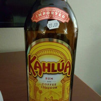 KAHLÚA Kahlua 1 L uploaded by Cheryl W.