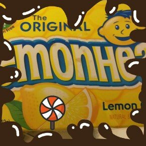 Photo of The Original Lemonhead uploaded by Amy M.