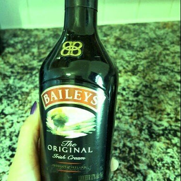 Baileys Original Irish Cream Liqueur uploaded by Heather S.