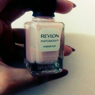 Revlon Parfumerie Scented Nail Enamel uploaded by María f V.