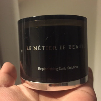 Photo of Le Metier de Beaute Replenishing Daily Solution uploaded by Melody D.