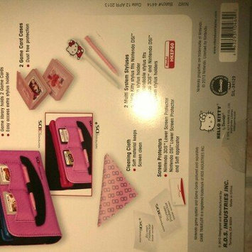 Photo of Nintendo Nintendo 3DS Game Traveler - R.D.S. INDUSTRIES, INC. uploaded by SUE K.