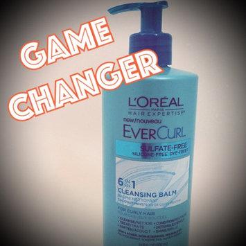 Photo of L'Oréal Paris Hair Expertise® EverCurl Cleansing Balm uploaded by Kelsie M.