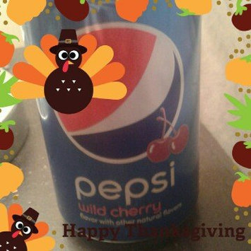 Photo of Pepsi® Wild Cherry uploaded by Melissa S.