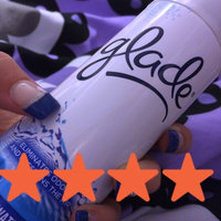 Glade Crisp Waters Air Freshener Spray uploaded by Maddy C.