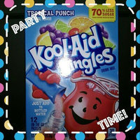 Kool-Aid Singles Tropical Punch Soft Drink Mix uploaded by Krystal C.