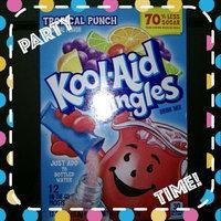 Kool-Aid Singles Tropical Punch Soft Drink Mix uploaded by Krystal C.