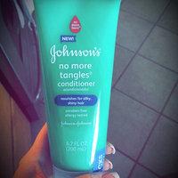 Johnson's® No More Tangles® Conditioner 6.7 fl. oz. Tube uploaded by Nicole J.