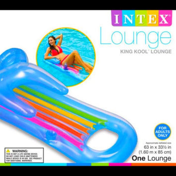 Photo of Intex 58864EP Comfy Cool Lounge for Pool uploaded by Amber M.