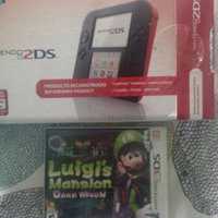 Nintendo 2DS Red Bundle with Game and Accessories uploaded by Elizabeth  B.