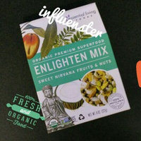 Essential Living Foods Enlighten Mix 8 oz - Vegan uploaded by Salli A.