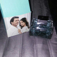 Antonio Banderas Blue Seduction Eau De Toilette Spray uploaded by Hellen G.