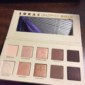 LORAC Unzipped uploaded by Ejay A.