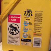 Nestlé' Usa Tidy Cats Glade Tough Odor Solutions uploaded by Cinnamon C.