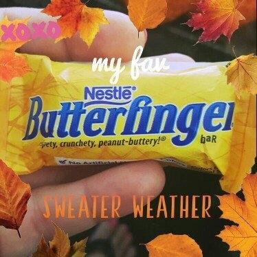 Butterfinger Candy Bar uploaded by Brenda G.