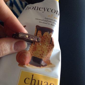 Chuao Chocolatier Honeycomb in Dark Chocolate 2.8 oz uploaded by Jo R.