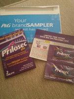 Prilosec OTC Frequent Heartburn Medicine and Acid Reducer Tablet uploaded by Janet C.